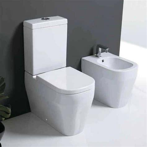 Italian Bidet Tutto Evo Studio Bagno Italian Bathroomware Tapware
