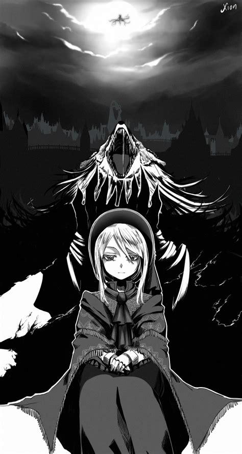 plain doll bloodborne zerochan anime image board