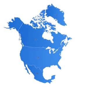 best photos of basic map of america america