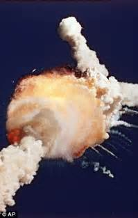 explosion of the challenger challenger nasa contractor is still racked with guilt