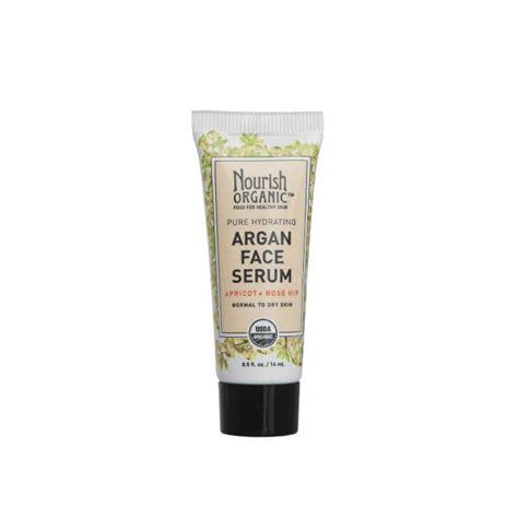 Serum Nourish nourish organic argan serum reviews photo makeupalley
