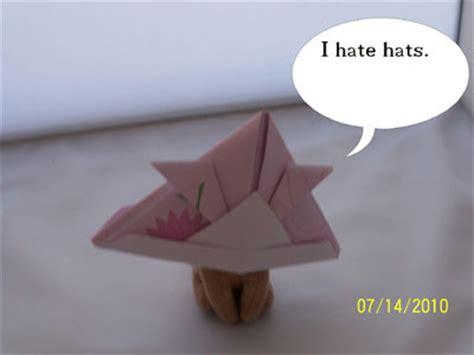 How To Make A Paper Samurai Helmet - how to make a paper samurai helmet origami samurai
