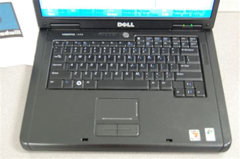 Laptop Dell Amd Dual dell vostro 1000 amd dual 2gb ram 15 quot laptop ebay
