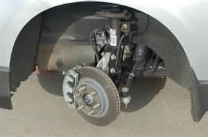 Buick Enclave Strut Problems Suspension Walkaround 2010 Chevrolet Traverse Term