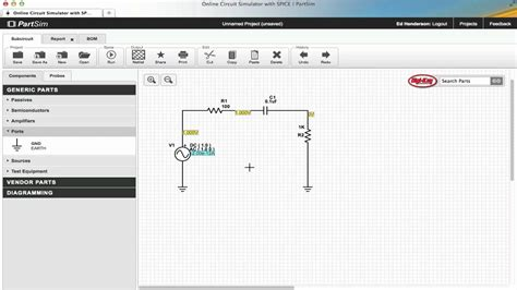 capacitor circuit builder capacitor circuit simulator 28 images phet images and logos a question for simulation of rc