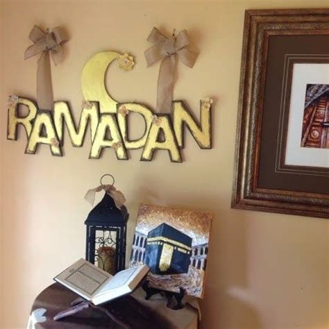 islamic decorations for home deco ramadan 2017