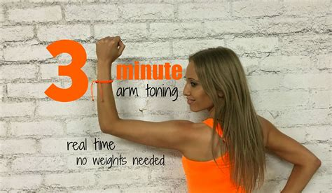 arm exercises for get rid of bingo wings and tone