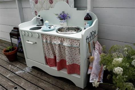 kids kitchen ideas 25 ideas recycling furniture for diy kids play kitchen designs