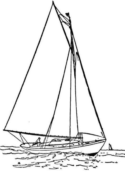 dessin facile bateau a voile coloriage bateau 224 voile tr 232 s rapide