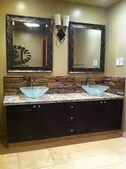 bathroom vanity with backsplash bathroom vanity backsplash bathroom ideas