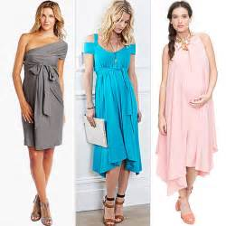 maternity dresses for baby showers popsugar