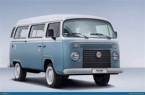 Promo Volkswagen Kombi ausmotive 187 this is the last goodbye for the