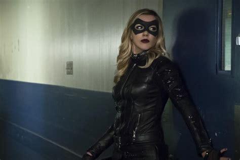 black canary arrow season 2 the flash season 2 spoilers arrow star katie cassidy
