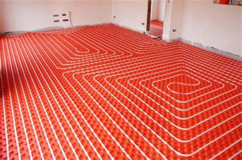 Water Heated Floors by Underfloor Heating About Underfloor Heating