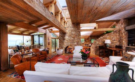 classic tuscan italian farmhouse  modern approach