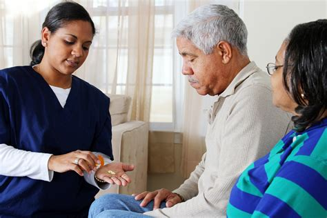 seniors only home health care