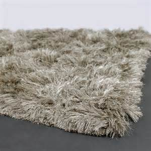 celecot shag rug in beige grey contemporary rugs by