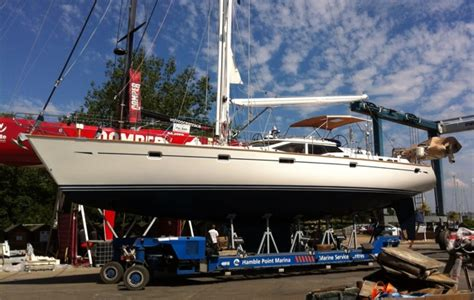 catamaran refit cost yacht refit tips save money and project manage the work