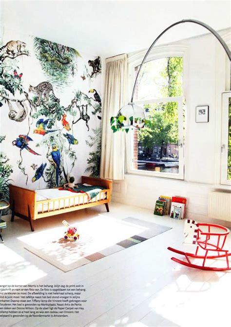 decoracion habitacion tropical 10 cuartos de beb 233 de estilo tropical decoraci 211 n beb 201 s