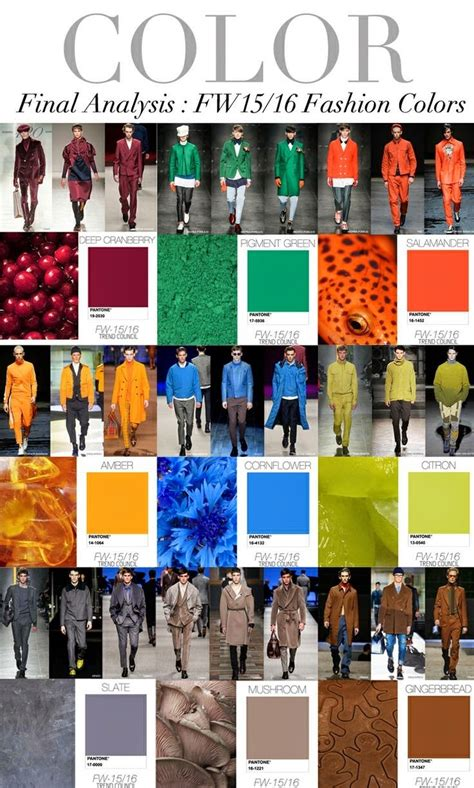 colors for 2016 fall wedding color trends 2015 2016 fashion trends 2016 2017