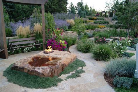 terraced backyards how to turn a steep backyard into a terraced garden