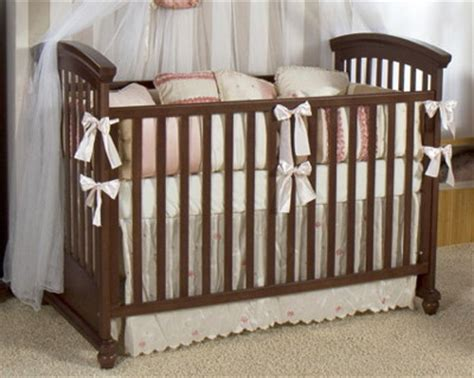Romina Verona Crib by Li L Deb N Heir Romina Furniture Baby Cribs Nursery