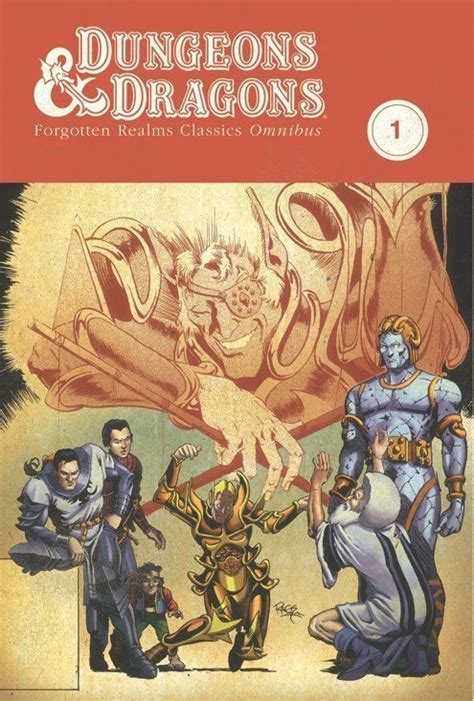forgotten the forgotten volume 1 books dungeons dragons forgotten realms classics omnibus vol