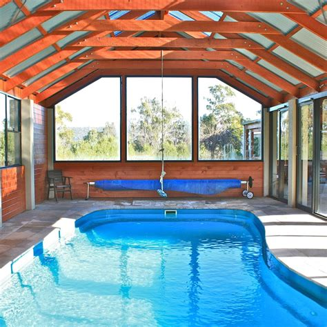 build pool house new diy how to build install a inground swimming pool