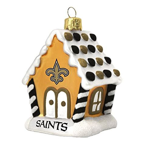 new orleans saints christmas ornaments christmas tree