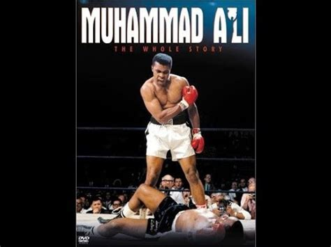 muhammad ali biography documentary muhammad ali the whole story youtube