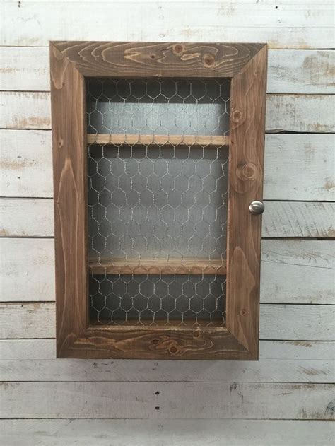 rustic bathroom medicine cabinets best 25 bathroom medicine cabinet ideas on