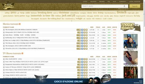 film kiamat 2012 download gratis torrent italiani i migliori siti dove scaricarli geekissimo