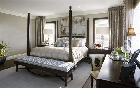 inspired bedrooms htons inspired luxury home master bedroom robeson design