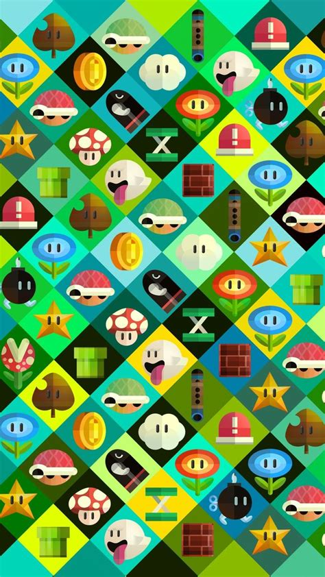 wallpaper android mario iphone wallpaper super mario characters wallpaper