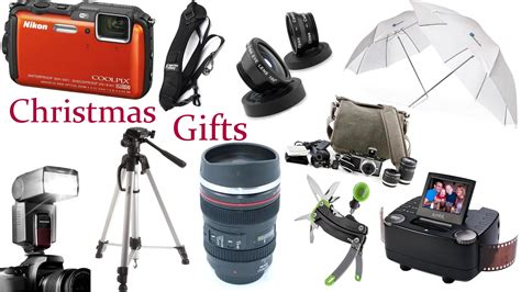 christmas gifts for photographers best christmas gifts