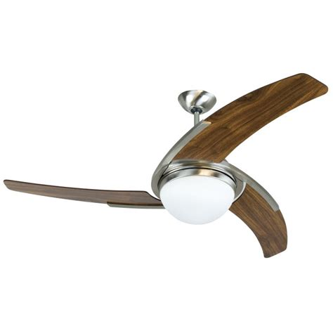 Juna Ceiling Fan by Juna Collection 54 Quot Stainless Steel Ceiling Fan With