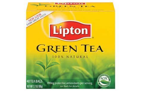 Teh Lipton Green Tea true or not worms in lipton tea unscrambled sg