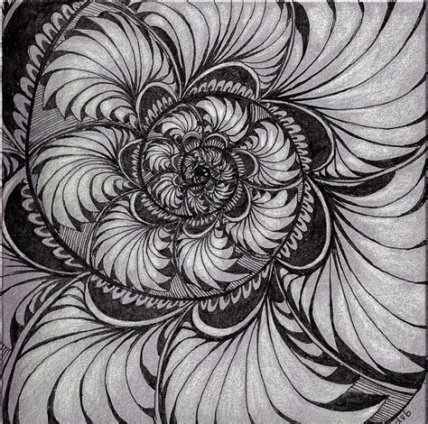 zentangle pattern phicops 226 best zentangles patterns and zia images on pinterest