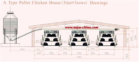 layout plan for chicken farm taiyu above 95 egg production chicken battery cage design