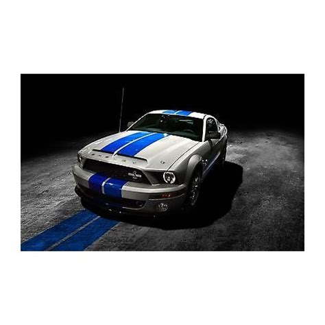 Jeux Mustang Auto Moto by Sticker Autocollant Auto Voiture Ford Mustang Ref A216