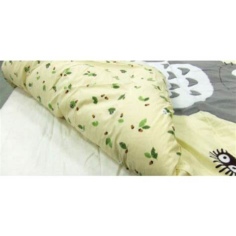 totoro bed sheets my neighbor totoro bedding duvet comforter cover twin