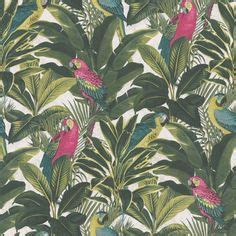 flamingo bay wallpaper thibaut flamingo bay white beach house pinterest