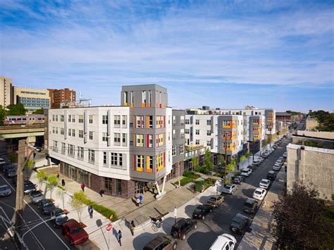 Housing Philadelphia by Uli Study Paseo Verde In Philadelphia Land