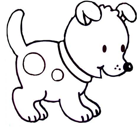imagenes infantiles para pintar dibujos de perros para colorear dibujos animales