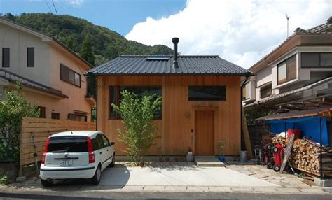 Small Zen Homes Family S Japanese Zen Small Home In Kyoto