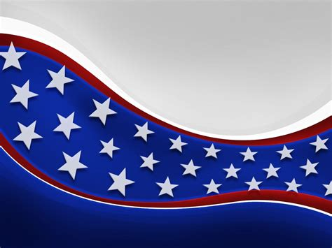 American Flag Backgrounds Wallpaper Cave American Flag Background For Powerpoint