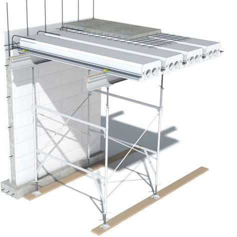lite metal roof deck insul deck insulated concrete forms for floors roofs