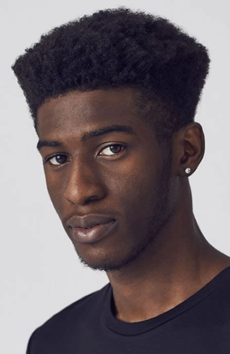 black men haircuts with big head 50 of the coolest men s black afro hairstyles fashionbeans