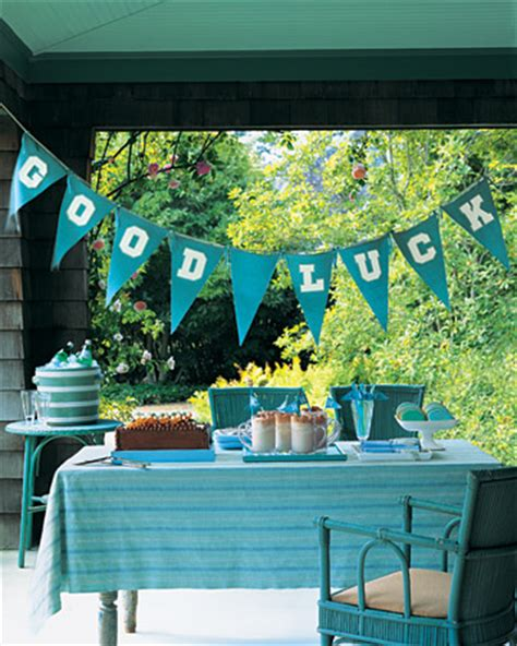 Grad Decorations by Decorating Ideas For Graduation Interior Home