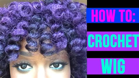 how to make a marley hair crochet wig with natural hair tutorials how to make a crochet wig marley hair